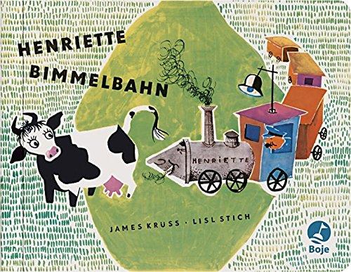 Henriette Bimmelbahn (Märchen-zug)