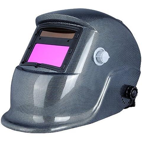 dodocool de soldar funciona con energía Solar de seguridad para soldar soldador Arc Tig Mig máscara de desbaste para con lavable para la