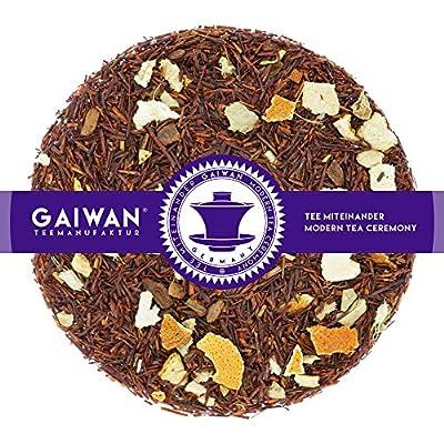 """N° 1370: Thé rooibos """"Chaleur d'hiver"""" - feuilles de thé - GAIWAN® GERMANY - rooibos, gingembre, orange, cassia"""