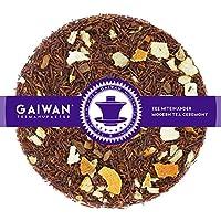 """N° 1370: Thé rooibos""""Chaleur d'hiver"""" - feuilles de thé - 100 g - GAIWAN GERMANY - rooibos, gingembre, orange, cassia"""