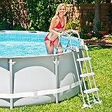 Intex Poolleiter, mehrfarbig, 91-107 cm (Höhe) -