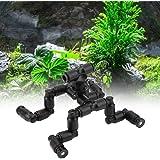 Reptiles Mist Sprinkler Rainforest Tank Boquilla de enfriamiento para mascotas ajustable Reptil ajustable Forest Super Fogger