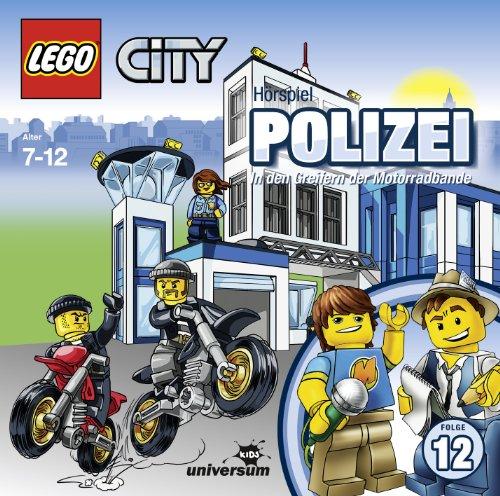 Preisvergleich Produktbild Lego City Hörspiel 12: Polizei