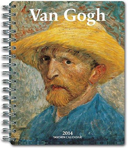 14 van Gogh (Taschen Spiral Diaries)