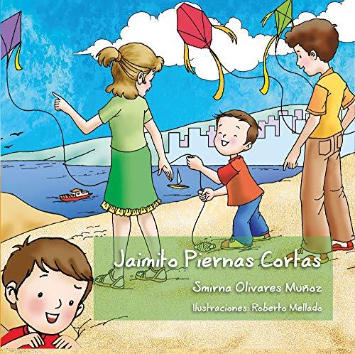 Jaimito Piernas Cortas par Smirna Muñoz