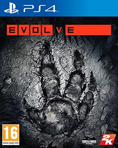 Evolve [Importación Inglesa]