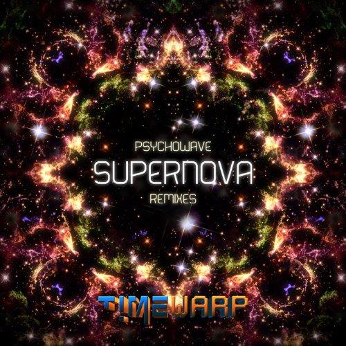 Supernova (Nova Fractal Remix): Psychowave: Amazon.it ...