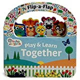 Baby Einstein Play & Learn Together