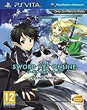Cheapest Sword Art Online Lost Song (Playstation Vita) on PlayStation Vita