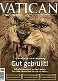 Vatican Magazin  Bild