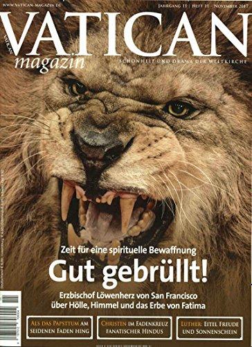 Vatican Magazin [Jahresabo]