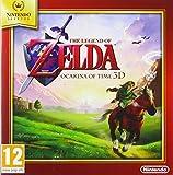 Nintendo Selects The Legend Of Zelda: Ocarina Of - Best Reviews Guide
