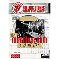 The Rolling Stones From the Vault - The Marquee Club