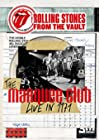 The Rolling Stones - From The Vault - The Marquee Club Live in 1971 [Import italien]