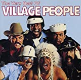 Songtexte von Village People - The Very Best of the Village People