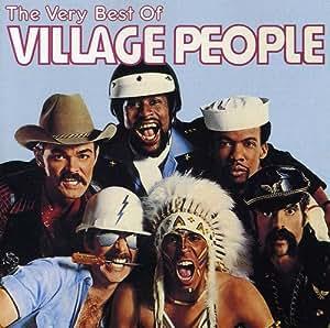 Very Best of Village People