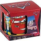 Stor 70435 - Taza de cerámica en estuche, con diseño de Cars