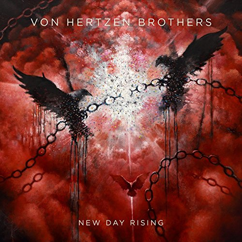 Von Hertzen Brothers: New Day Rising (Audio CD)