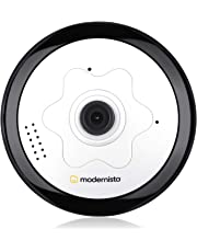 Modernista PanoCam 130 Smart HD IP Wireless Home Security CCTV Camera