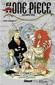 One Piece Edition originale Nous sommes là
