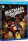 Batman vs robin [Blu-ray] [FR Import]