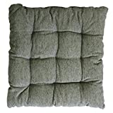 #2: Story@Home Square Corduroy Chair Pad - 14