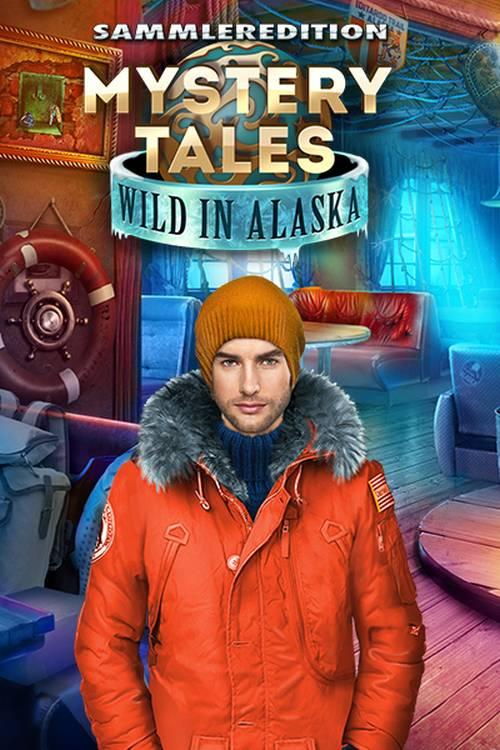 Preisvergleich Produktbild Mystery Tales: Wild in Alaska Sammleredition [PC Download]