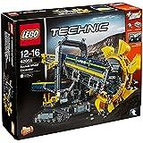 LEGO Technic 42055 - Schaufelradbagger, Bauspielzeug