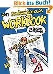Comiczeichenkurs Workbook: Das Übungs...