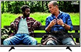 LG 55UH615V 139 cm (55 Zoll) Fernseher (Ultra HD, Triple Tuner, Smart TV)