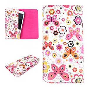 DooDa PU Leather Case Cover For Samsung Galaxy Note 4