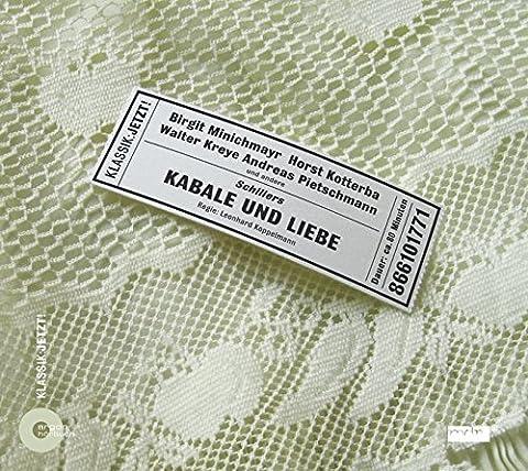 Kabale und Liebe (MDR)