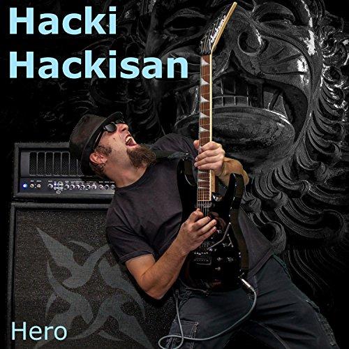 Single: Hacki Hackisan - Hero (2017)