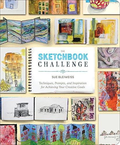 Sketchbook Challenge, The