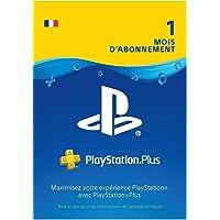 PlayStation Plus: abonnement 1 mois | Compte français | Code de téléchargement (PS5/PS4/PS3)