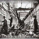 """The War Room [12"""" VINYL]"""