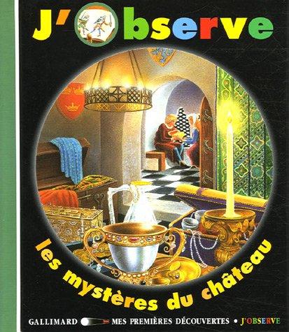 """<a href=""""/node/36472"""">Mystères du château (Les)</a>"""