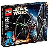 LEGO Star Wars 75095 - Tie Fighter