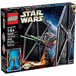LEGO Star Wars 75095 Chasseur TIE