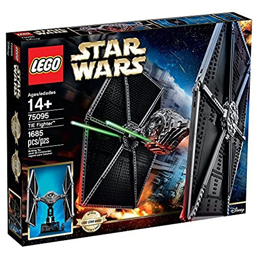 LEGO Star Wars 75095 - Tie - Star Wars Collector Series Lego Ultimate