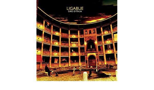 Tutte Le Strade Portano A Te Versione Acustica Di Ligabue Su Amazon Music Amazon It
