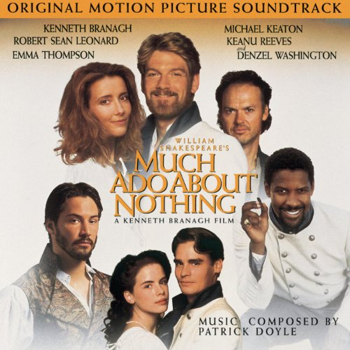 Much Ado About Nothing - Origi...
