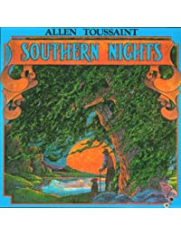 Southern Nights (Dark Red Vinyl)