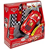 Cars 2 - Rayo McQueen carreras y derrapes (Mattel DPL07)