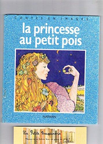 La princesse au petit pois par Andersen