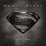 Man of Steel (Original Motion Picture Soundtrack) [Deluxe Version]
