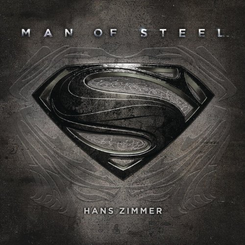 Man of Steel (Original Motion ...