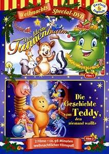 Der kleine Tannenbaum / Die Geschichte vom Teddy, den niemand wollte