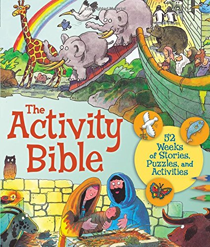 the-activity-bible