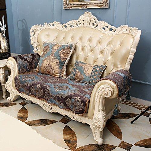 Europäisch Anmutenden Sofakissen/Luxus High-end-sofa Handtuch/Stoffe,Rutschfeste...